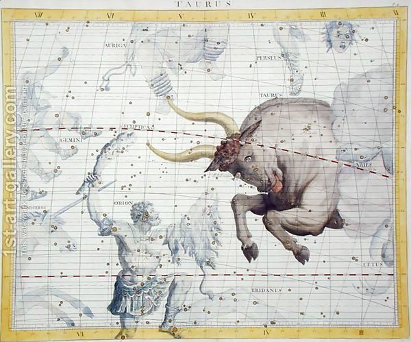 constellation-of-taurus-plate-2-from-atlas-coelestis-by-john-flamsteed-1646-1710-published-in-1729