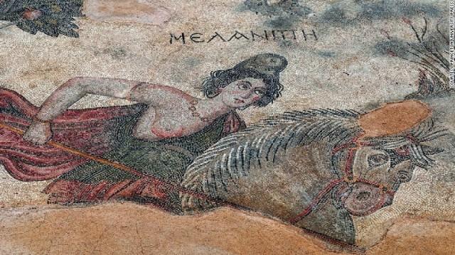 melanipe