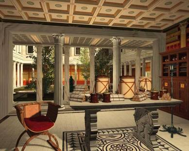 interior-villa-dei-papiri