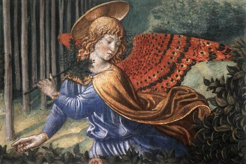 benozzo-gozzoli-angels-worshipping-detail-4