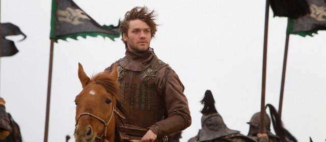 Marco Polo : Photos et date pour la série Netflix