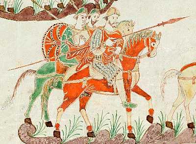 guerrieri-carolingi-miniatura-del-ix-secolo-dal-salterio-di-s-gallo-biblioteca-del-monastero-di-s-gallo