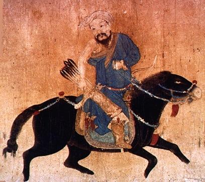 mongol_archer